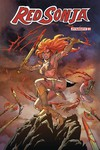Red Sonja #1 (Cover A - Conner)