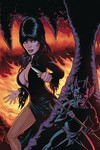 Elvira Mistress of Dark #8 (Retailer 10 Copy Incentive Variant)
