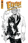 Elvira Mistress of Dark #8 (Retailer 20 Copy Incentive Variant)