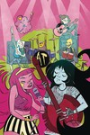 Adventure Time Season 11 #5 (Retailer 10 Copy Incentive Variant)