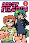 Scott Pilgrim Color Collection TPB Vol 03