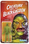 Universal Monsters Creature From Black Lagoon Reaction Figure