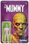 Universal Monsters Mummy Reaction Figure