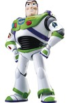 Toy Story 8-ction Heroes Buzz Lightyear Previews Exclusive AF