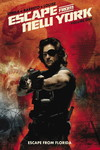 Escape From New York TPB Vol. 01