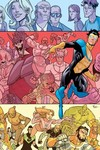 Invincible TPB Vol. 03 Perfect Strangers (Current Printing)