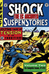 EC Archives HC: Shock SuspenStories Vol. 2