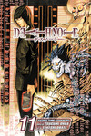 Death Note Vol 11 TPB (Current Printing)