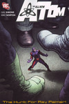 All New Atom: Vol. 3 The Hunt For Ray Palmer TPB