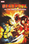 Deadpool vs. Marvel Universe TPB