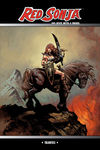 Red Sonja Travels TPB Vol. 01