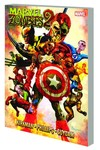 Marvel Zombies Vol. 02 TPB