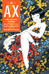 Ax TPB Vol. 01 Collection of Alternative Manga