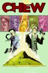 Chew TPB Vol. 02 International Flavor