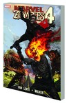 Marvel Zombies 4 TPB