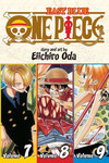 One Piece 3-in-1 TPB Vol. 03