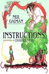 Neil Gaiman - Instructions HC