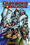 Dungeons and Dragons Classics TPB Vol. 01