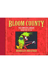 Bloom County Complete Library HC Vol. 4
