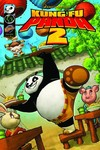 Kung Fu Panda 2 Movie Prequel TPB