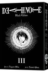 Death Note Black Ed TPB Vol. 03
