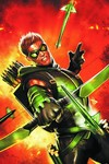 Green Arrow TPB Vol. 1 The Midas Touch