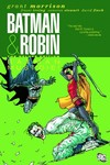 Batman and Robin TPB Vol. 03 Batman & Robin Must Die