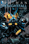 Batman Knightfall TPB Vol. 2 Knightquest New Ed