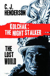 Kolchak the Night Stalker The Lost World SC