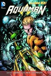 Aquaman TPB Vol. 01 The Trench