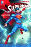 Superman HC Vol. 02 Secrets and Lies