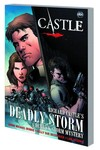 Castle TPB Richard Castles Deadly Storm