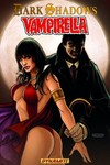 Dark Shadows Vampirella TPB