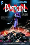 Batgirl TPB Vol. 03 Death of the Family