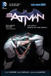 Batman TPB Vol. 03 Death of the Family