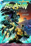 Aquaman TPB Vol. 03 Throne of Atlantis