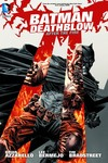 Batman Deathblow After The Fire TPB