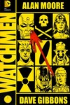 Watchmen TPB International Edition New Ed
