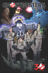 Ghostbusters Ongoing TPB Vol. 07 Happy Horror Days
