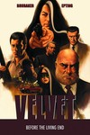 Velvet TPB Vol. 01 Before the Living End
