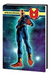 Miracleman Prem HC Book 01 Dream of Flying (DM Quesada Variant)