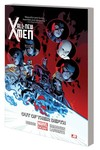 All New X-Men TPB Vol. 03 Out of Their Depth