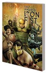 Immortal Iron Fist Complete Collection TPB Vol. 02