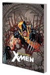 Wolverine and X-Men by Jason Aaron TPB Vol. 08