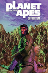 Planet of the Apes Cataclysm TPB Vol. 03