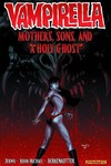 Vampirella TPB Vol. 05 Mothers Sons & Holy Ghost