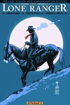 Lone Ranger TPB Vol. 07 Back East