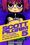 Scott Pilgrim Color HC Vol. 05 (of 6)