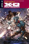 X-O Manowar TPB Vol. 05 At War With Unity