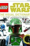 Star Wars Lego Visual Dictionary Updated Expanded HC